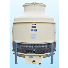 丸形開放式冷却塔『KEシリーズ』 製品画像