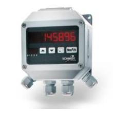 エア流量・風速LED表示器「MDシリーズ」 製品画像
