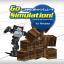 二足歩行ロボットシミュレータ Go Simulation! 製品画像