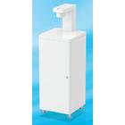 補充手間大幅削減!大容量自動消毒液噴霧『FAS-4S』  製品画像
