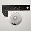 アルミ製 スリット加工 エンコーダ用ディスク 文字印字 製品画像