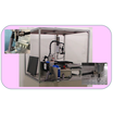 微細ワーク移載・貼合スカラロボット装置 MKK-FSK-0220 製品画像