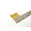 『製作事例』装置部品 ワイヤーカット (銅材) 製品画像