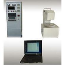 サイバー 自動硬化時間測定装置 製品画像