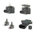 ポジションセンサ|磁気検知式 回転角度センサ 製品画像