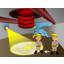 危険・安全地帯・指定領域をライトアップ『プロジェクションライト』 製品画像