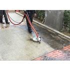高温水圧・同時吸引洗浄工法『ホットジェブロ工法』 製品画像