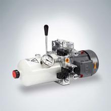 ミニパワーユニット タイプ Hシリーズ 製品画像