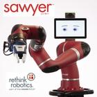 人との共存を目的とした協働ロボット『Sawyer』 製品画像