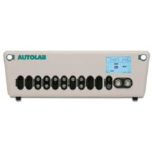 計算機制御電気化学計測装置『オートラボ』 製品カタログ 製品画像