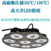 高耐熱仕様(80℃/100℃)高天井LED照明【※試験設置可能】 製品画像