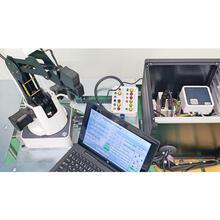 100万以下で導入可能!電動工具感覚で扱える低価格ロボット 製品画像