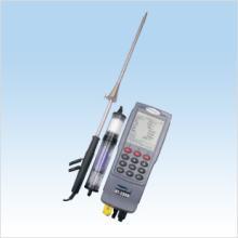 燃焼排ガス分析計 HT-2300(Aセット) レンタル 製品画像