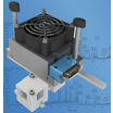 nano LC カラムオーブン 製品画像
