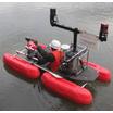 モービルマッピングシステム『水上IMS3』 製品画像
