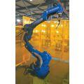 【中古工作機械現場売り】アーク溶接垂直多関節ロボット 2015年 製品画像