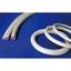 二層構造(芯材スポンジタイプ)のEMC・ノイズシールドガスケット 製品画像
