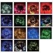 装飾照明2芯100球LEDストリングハロウィン・クリスマスイルミ 製品画像