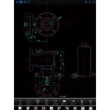 IJCAD mobile 製品画像