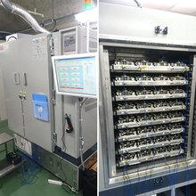 エスジーテック IGBTバーンイン検査装置(自動車関連) 製品画像