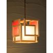 【インテリア照明/和風照明】ペンダントライト『旬』LED対応 製品画像