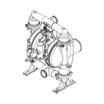 FDA準拠(サニタリー)粉体ポンプ『SPシリーズ』 製品画像
