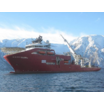 SH GROUP社製舶用特殊甲板機器 製品画像