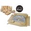 梱包材、発泡緩衝材などの紙製素材『ペーパーハニカム』 製品画像