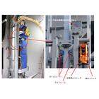 風力発電機タワー内昇降装置(1人乗り) 製品画像