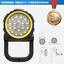 LED充電式 投光器 折り畳み式 品番【YC-03W】 製品画像