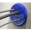 FDA準拠のケーブルエントリープレート(ケーブルグランド) 製品画像