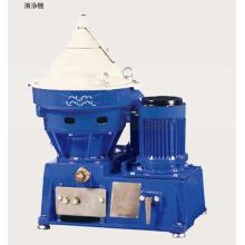 アルファ・ラバルのS and P Flex 油清浄システム 製品画像