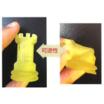 【自動車・歯科関連・金属鋳造】LED可視光硬化 3Dプリント材料 製品画像