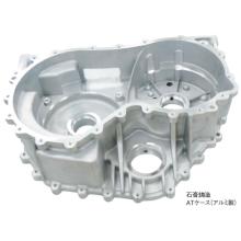 石膏鋳造サービス 製品画像