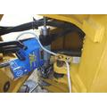 ポータブル加工機の活用事例『ホイールローダー センターピン』 製品画像