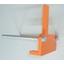 立体自動倉庫パレット落下防止金具『パレットガードナーIII-K』 製品画像
