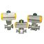 空圧式自動操作バルブ『CAVシリーズ』 製品画像