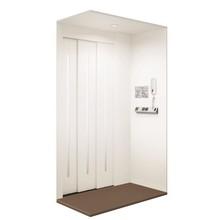 【設計士・工務店必見!】個人住宅専用ホームエレベーター 製品画像
