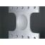 制震システム「レンズ型制震ダンパー」 製品画像