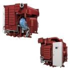 吸収冷温水機『Efficio(エフィシオ)』 製品画像