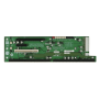 PCIMG1.3フルサイズ用バックプレーン【PE-4S】 製品画像