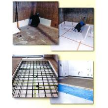 浮床用防振材『ビブラン-E』 製品画像