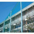 朝日S・P防球フェンス エコネット 製品画像