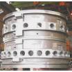『大型機械加工』船舶推進装置/石油精製用レシプロコンプレッサー等 製品画像