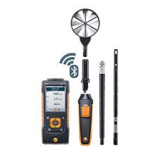 有線・無線対応 マルチ環境計測器 testo 440 製品画像