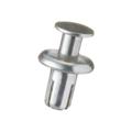 【新製品】金属リベット/樹脂リベット 製品画像