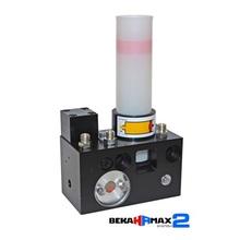 油圧ブレーカー用自動潤滑装置 製品画像