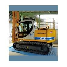 施工機械『BG掘削機』 製品画像