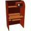 インターネットカフェ什器『ブース オープン Aタイプ/Bタイプ』 製品画像