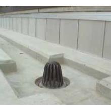 防水立上り部乾式保護工法『パラブラインドPD』 製品画像